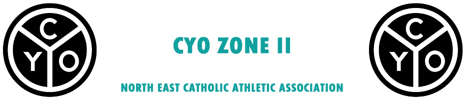 North East Catholic Athletic Association - Zone II